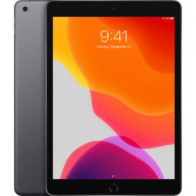 Apple MW6A2TY/A 10.2-inch iPad Wi-Fi   Cellul Tablet
