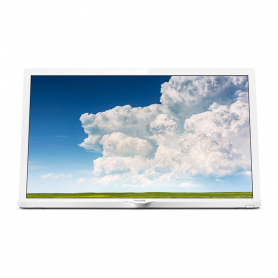 PHILIPS 24PHS4354/12 BIANCO TV HD READY SAT