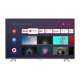 SHARP 40BL3E ANDROID TV 4K SAT 4T-C40BL3EF2AB
