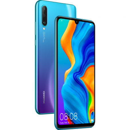 HUAWEI P30 LITE BLUE NEW EDITION