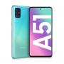 SAMSUNG GALAXY A51 Blue SMARTPHONE