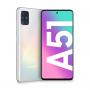 SAMSUNG GALAXY A51 White SMARTPHONE