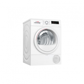 BOSCH WTR85V08IT ASCIUGATRICE