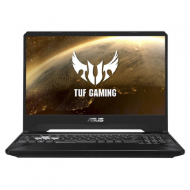 ASUS FX505DU-BQ124T NOTEBOOK 15,6  AMD RYZEN 7-3750H-16GB-SSD256 HDD1TB-GTX 1660TI-6GB DDR6
