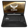 ASUS FX505DU-BQ124T NOTEBOOK 15,6  AMD RYZEN 7-3750H-16GB-SSD256 HDD1TB-GTX 1660TI-6GB DDR6