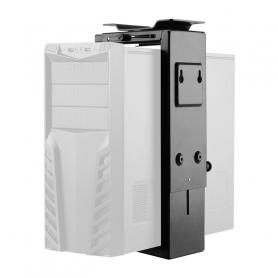 NEWSTAR SUPPRTO DESKTOP DESK/WALL PC MOUNT NM-CPU100BLACK