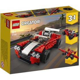 LEGO CREATOR 31100 AUTO SPORTIVA