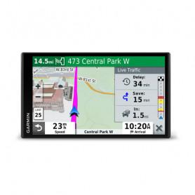 GARMIN DRIVESMART 65 LMTS 010-02038-12