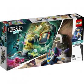 LEGO HIDDEN SIDE 70430 LA METROPOLITANA DI NEWBURY