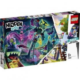 LEGO HIDDEN SIDE 70432 IL LUNA PARK STREGATO