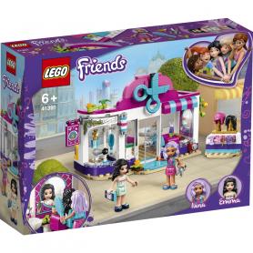 LEGO FRIENDS 41391 IL SALONE DI BELLEZZA DI HEARTLAKE CITY
