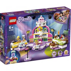 LEGO FRIENDS 41393 CONCORSO DI CUCINA