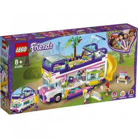 LEGO FRIENDS 41395 IL BUS DELL AMICIZIA