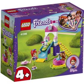 LEGO FRIENDS 41396 IL PARCO GIOCHI DEI CUCCIOLI