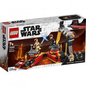 LEGO STAR WARS 75269 DUELLO SU MUSTAFAR