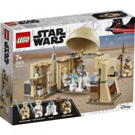 LEGO STAR WARS 75270 RIFUGIO DI OBI-WAN