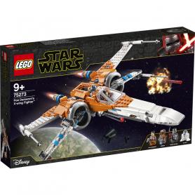 LEGO STAR WARS 75273 X-WING FIGHTER DI POE DAMERON