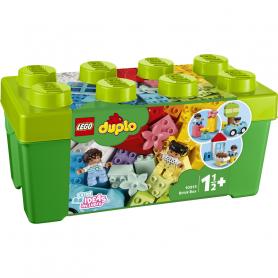 LEGO DUPLO CLASSIC 10913 CONTENITORE DI MATTONCINI