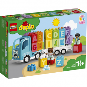 LEGO DUPLO MY FIRST 10915 CAMION DELL ALFABETO