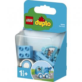 LEGO DUPLO MY FIRST 10918 AUTOGR