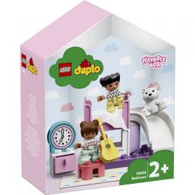 LEGO DUPLO TOWN 10926 CAMERA DA LETTO