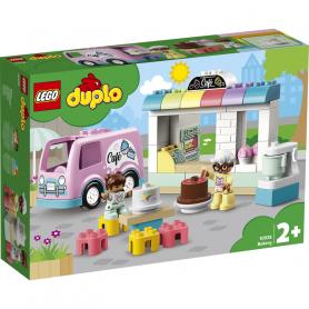 LEGO DUPLO TOWN 10928 PASTICCERIA