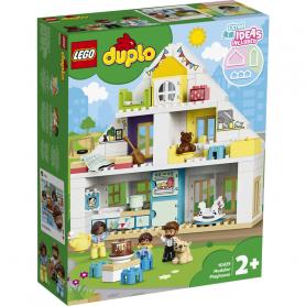 LEGO DUPLO TOWN 10929 CASA DA GIOCO MODULARE
