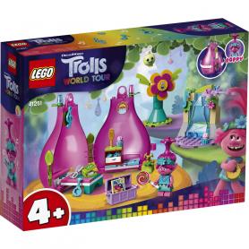 LEGO TROLLS 41251 IL BACCELLO DI POPPY