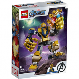 LEGO SUPER HEROES 76141 MECH THANOS