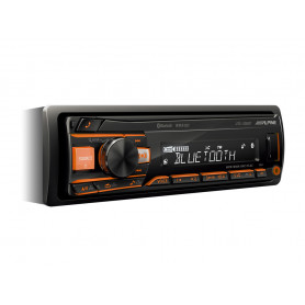 ALPINE UTE-204DAB RADIO DAB  CON BLUETOOTH