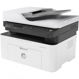 HP MFP137FNW 4ZB84A STAMPANTE MULTIFUNZIONE LASER 4IN1 WIFI DIRECT LAN PRT MONO 1200
