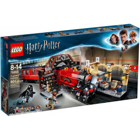 LEGO 75955 HARRY POTTER TM ESPRESSO PER HOGWARTS