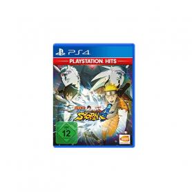 Naruto S.Ultimate Ninja Storm 4 PS4