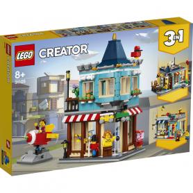 LEGO CREATOR 31105 NEGOZIO DI GIOCATTOLI