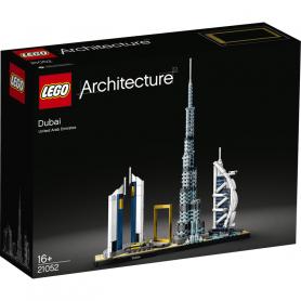 LEGO LEGO ARCHITECTURE 21052 DUBAI