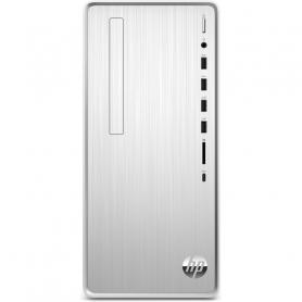 HP Pavilion Desktop TP01-0121 INTEL I5-9400F--8GB-SSD256-GTX1050-WIN10HOME