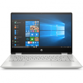 HP PAVILION X360 14-DH1003NL NOTEBOOK 14  I3-1011-8GB-SSD256-WIN10HOME