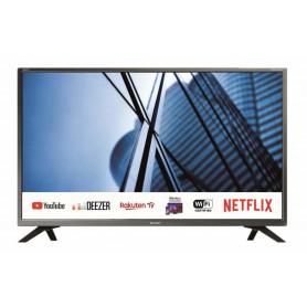 SHARP 32BC2E SMART TV HD READY SAT