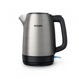 PHILIPS HD9350 BOLLITORE 1,7LT. METAL