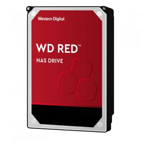W.D. WD20EFAX RED 2TB 5400RPM 3.5  SATA 256MB HARD DISK PER NAS