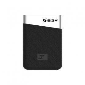 S3  S3SSDZ500-R ZENITH 512GB SSD ESTERNO USB-C/USB32.0