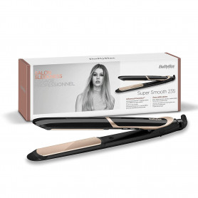 BABYLISS ST393E SUPER SMOOTH 235 PIASTRA