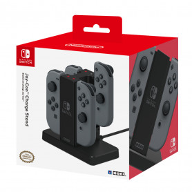 HORI STAND DI RICARICA JOY-CON Switch