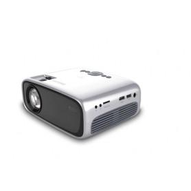 PHILIPS NEOPIX EASY VIDEOPROIETTORE PORTATILE 480P USB