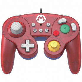 HORI BATTLE PAD  MARIO  Switch