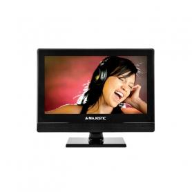 MAJESTIC DVX 2154D/S2 TV DVD 12V