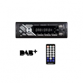 MAJESTIC DAB 444BT MECHALESS USB BLUETOOTH TELECOMANDO