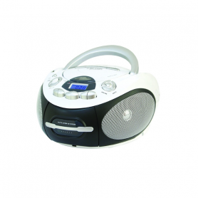 MAJESTIC AH 2387R CASSETTA MP3/USB NO RADIO
