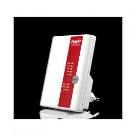 AVM 20002600 FRITZ WLAN REPEATER 310 WI-FI RANGE EXTENDER N300 SU PRESA ELETTRICA