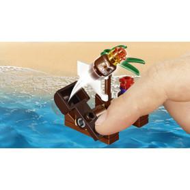 LEGO DISNEY PRINCESS 41150 - IL VIAGGIO SULL OCEANO DI VAIANA